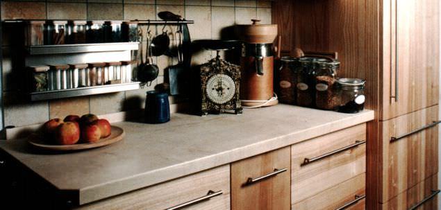 k chen vom schreiner schreinerk chen aus der schreinerei. Black Bedroom Furniture Sets. Home Design Ideas